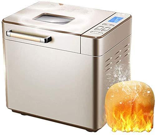 Why Choose Digital Bread Maker, Automatic Dough Kneading Machine, Home DIY Bread Machine Multi-Funct...