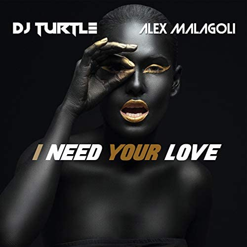 Dj Turtle & Alex Malagoli