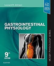 Gastrointestinal Physiology: Mosby Physiology Series (Mosby's Physiology)