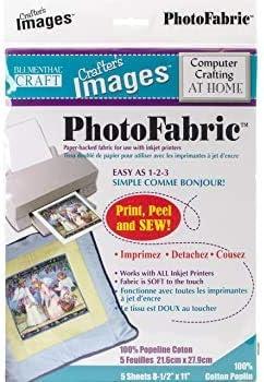 Lansing Photo Fabric Computer Crafting 100% 現金特価 Popli at 本物◆ Home Cotton