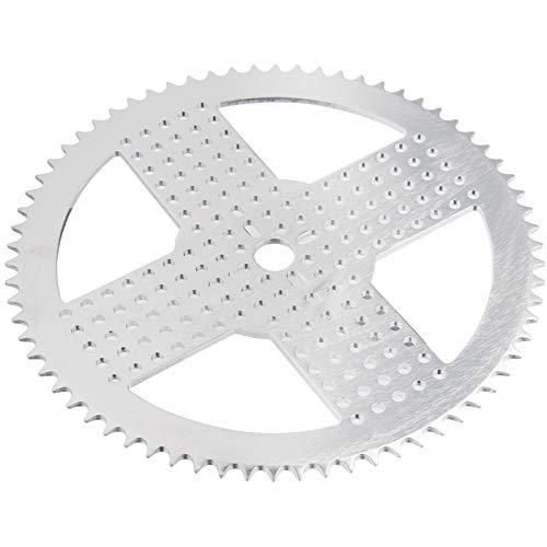 Aluminium-Kettenrad, 8 mm Teilung Aluminium-Zahnrad Antriebssystem für Industrieroboter 5310-0014-0070