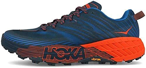HOKA ONE One Speedgoat 4 Deportivas Hommes Naranja Running/Trail