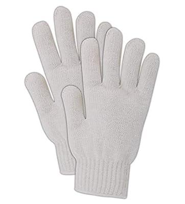 Magid Glove & Safety T93C-AMZN KnitMaster T93 Heavyweight 7 Gauge Knit Gloves