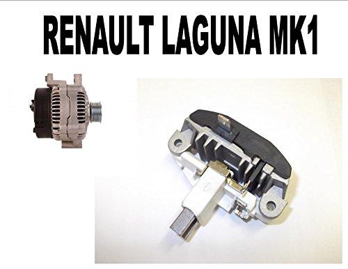 Regulador alternador para Renault Laguna MK1 MK I 2.0 16V Hatchback Estate...