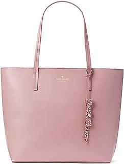 cb2308af6 Kate Spade Seton Drive Karla Smooth Leather Tote Shoulder Bag Purse Handbag