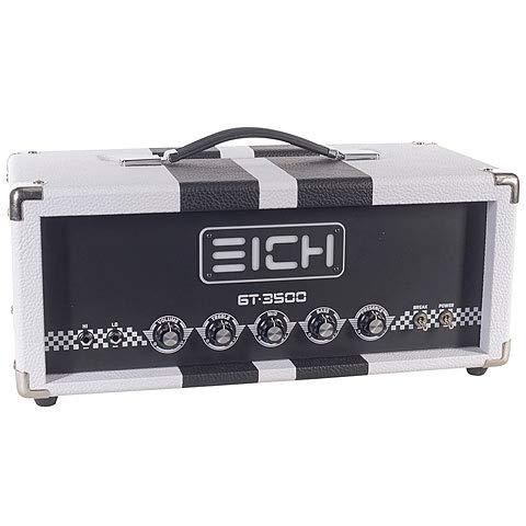 Eich Amps GT-3500 · Topteil E-Gitarre
