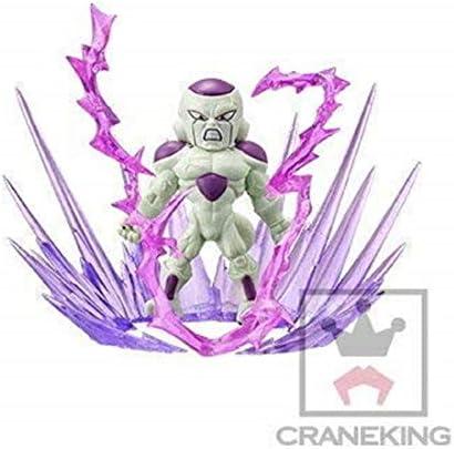 Dragon Ball Super Frieza Character Mini Figure WCF World Collectible Burst 1 product image