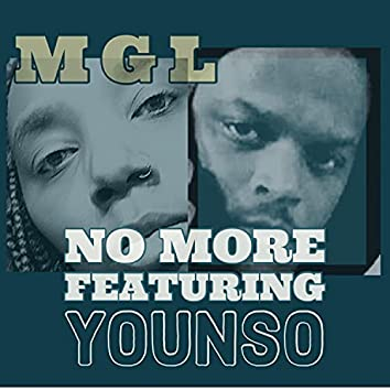 No More (feat. Younso)