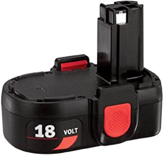 SKIL 180BAT 18-Volt NiCad Pod Style Battery Pack