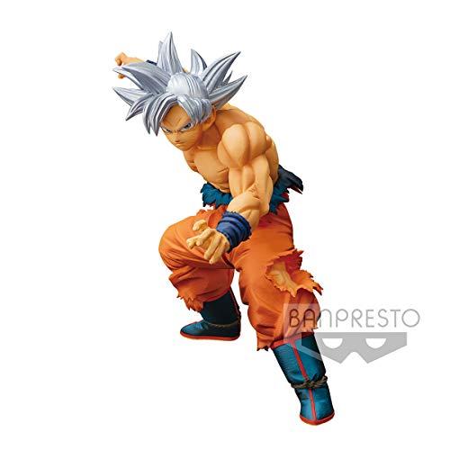 608675g - Dragon Ball - Figurine Super Maximatic 20cm - Son Goku (Playstation 4)