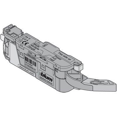 Servo-Drive Drive Unit, 24V Dc