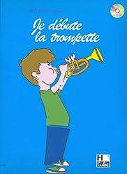 Michel Bourget: Je débute la Trompette