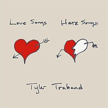 Love Songs Hate Songs