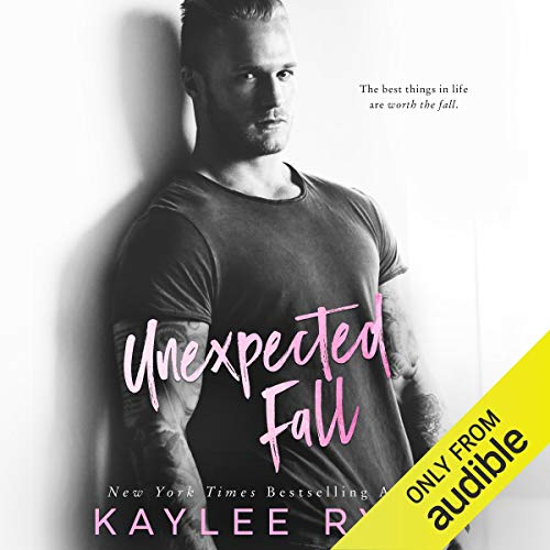 Unexpected Fall cover art