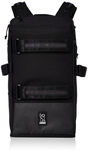 [クローム] NIKO F-STOP PACK (2019年モデル) ニコ カメラバッグ 撥水 ブラック