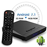 Best Jailbroken Tv Boxes - Kingbox Android TV Box, K3 Android 7.1 Box Review