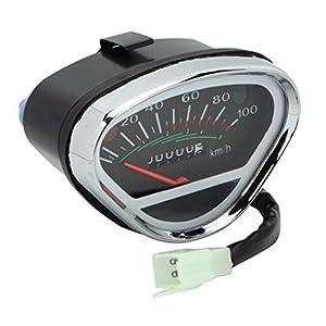 Velocímetro de bicicleta, velocímetro cuentakilómetros, accesorios ...