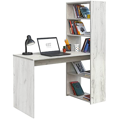 cuartos para niñas con escritorio