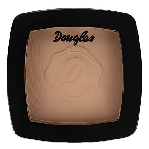 Douglas Make-up 999835 Teint Puder Mattifying Powder Deep Beige 10 g