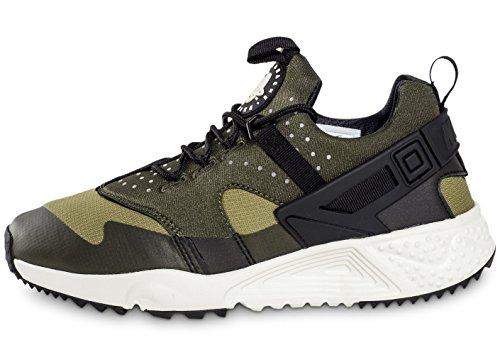 Nike 806807-201, Scarpe da Basket Uomo, Marrone (Trooper/Sail-Cargo Khaki-Black), 40.5 EU