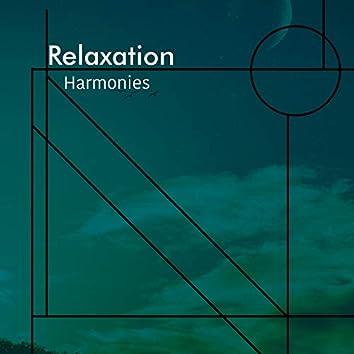 # 1 Album: Relaxation Harmonies