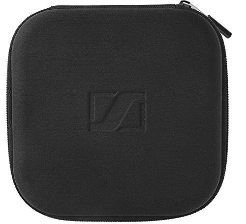 Sennheiser Carry CASE 02–Zubehör für Kopfhörer/Headsets (Sennheiser, schwarz)