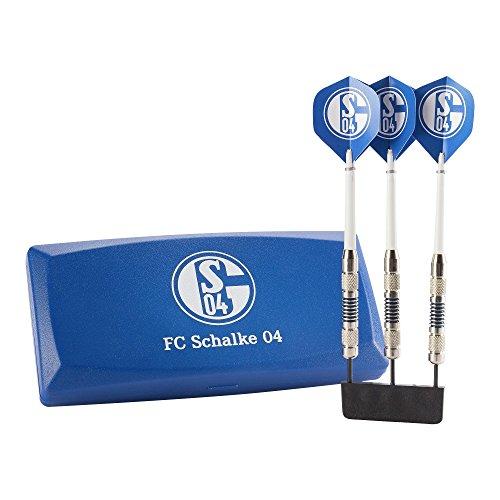 FC Schalke 04 Steeldart-Set Signet 20 g 29078
