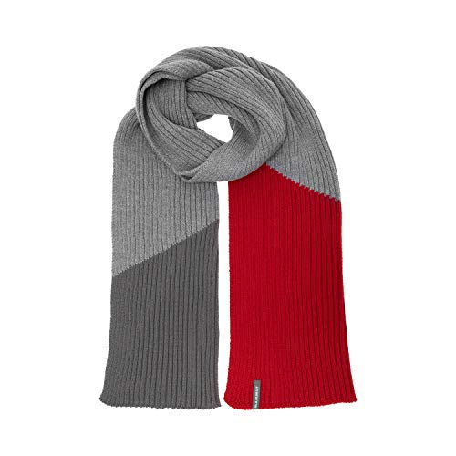 Mammut Alvra Scarf Schal, Scooter-Granit, one Size
