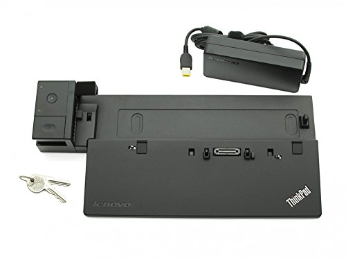 Lenovo ThinkPad T560 (20FH/20FJ) Original ThinkPad Ultra Docking Station inkl. 90W Netzteil