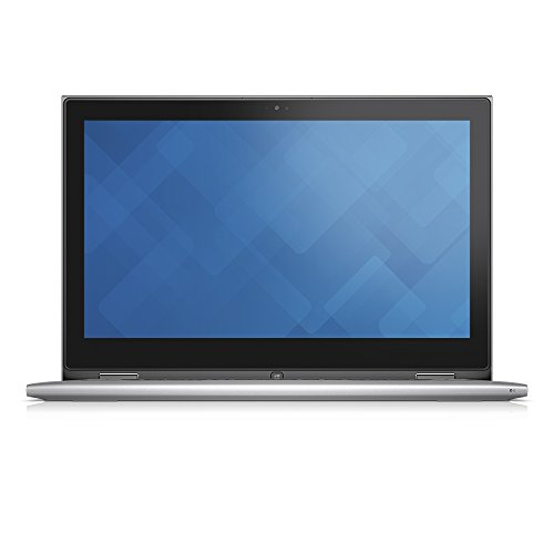 Dell Inspiron 13-7359 2-in-1 Touchscreen Notebook (Silver) - (Intel Core i7-6500U, 8 GB RAM, 256 GB SSD, Integrated Graphics, Windows 10)