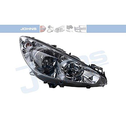 Johns 57 40 10-4 Phare principal