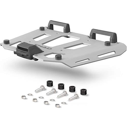 D1btrpa - Parrilla Grande de Aluminio con Tornillos para Montaje de baul...