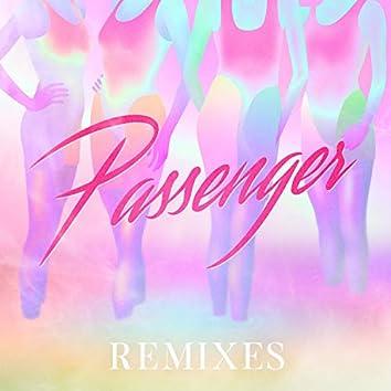 Passenger Remixes