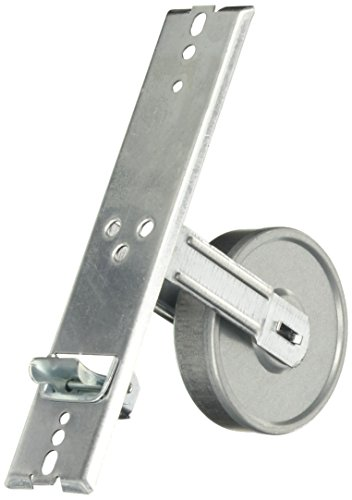 Home System TP45056 Avvolgitore ad Incasso per Tapparelle, Interasse 185 mm, per Cintini Max, 6 mt