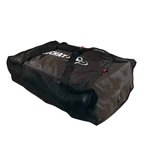 BEUCHAT MESHBAG - Bolsa de red con bolsillo docomotor New Edition