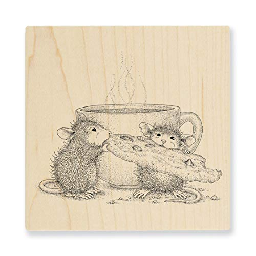 Stampendous House Mouse Cookie Crumbles Stamp