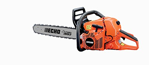 "Echo CS-590-24 59.8cc 24"" Rear Handle Timber Wolf Chainsaw"