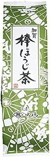 中嶋茶舗 芳ばしい味と香りのお茶 加賀棒ほうじ茶 200gx1