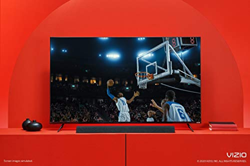 """VIZIO Sound Bar for TV, M-Series 36"""" Surround Sound System for TV, 2.1 Channel Home Audio Sound Bar with Built-in Subwoofers and Bluetooth – 4 M21d-H8R"""