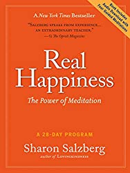 Real Happiness The power of meditation buy The Mindful Magazine