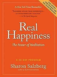 Amazon:Real Happiness