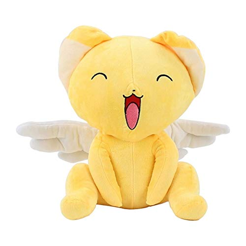 TNSYGSB One Piece Sakura Peluche Toys Soft Bofet Doll Gift's Gifts 30 cm Peluches pequeños (Color : 30cm)