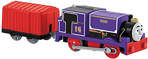 Fisher Price - Thomas and Friends Charlie