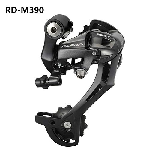STEWYR Rd-M390 Desviador Trasero 3 * 9S 27S MTB Desviador De BicicletaBicicleta De Montaña