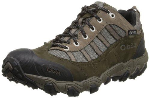 Oboz Tamarack BDry Hiking Shoe - Men's Bungee 13 Wide