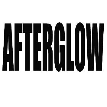 Afterglow (Instrumental)