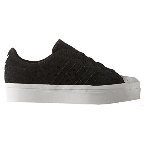 adidas Originals adidas Superstar Rize Sneaker Damen schwarz, Größe 40