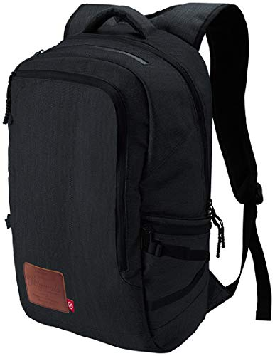 Amplifi Primo Sport/Freizeit Rucksack schwarz