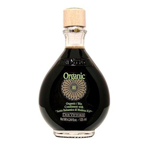 En Raison Vittorie Condiment Organique Avec \