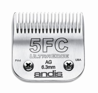 Andis ULTRAEDGE Blade Size 5FC Ctg:…
